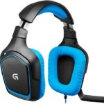 Cloud9 Logitech G430