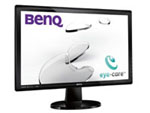 gaming monitor test 2014 benq gl 2450hm