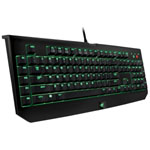 pro-gamer tastatur korea razer blackwidow