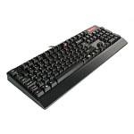 koreanische pro-gamer tastatur zowie celeritas