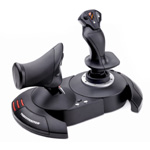 bester gaming joystick tflight hotas