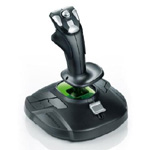 gaming joystick test thrustmaster t16000m