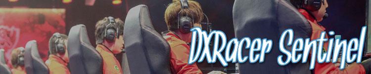 dxracer kaufberatung sentinel