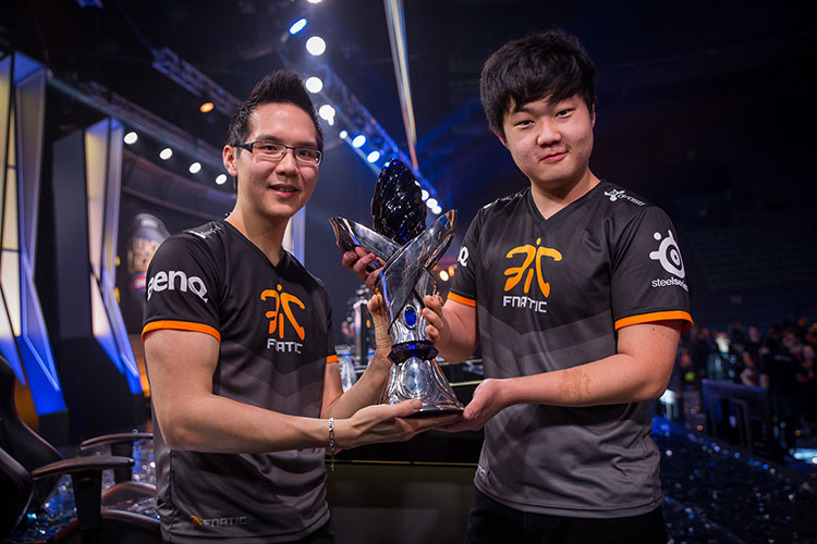 lcs fnatic