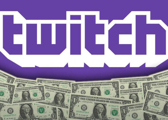 geld verdienen mit twitch stream