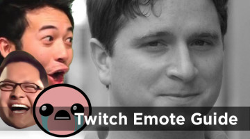 Twitch Emotes: Der ultimative Guide!