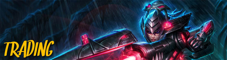 league of legends tipps trading