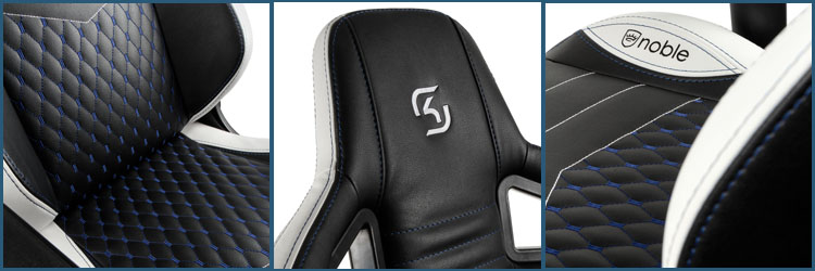 noblechair sk gaming