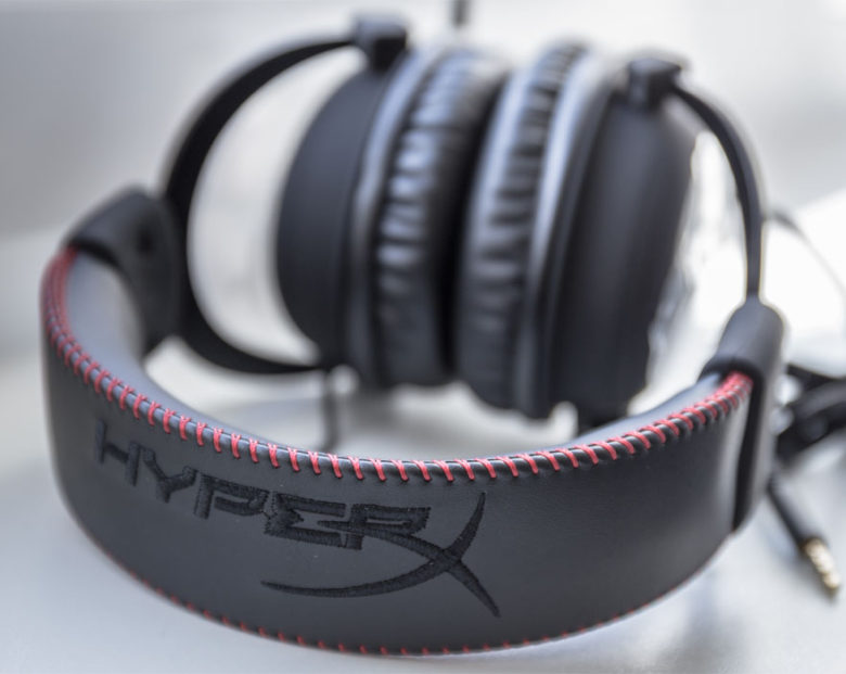 hyperx cloud core test