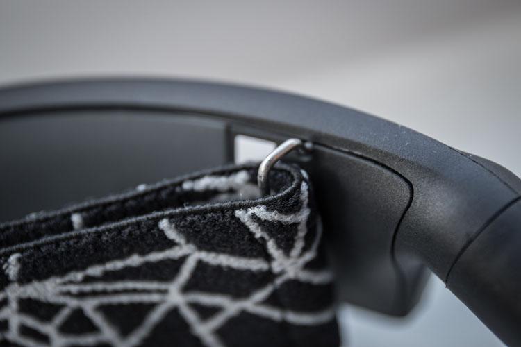 steelseries arctis headband