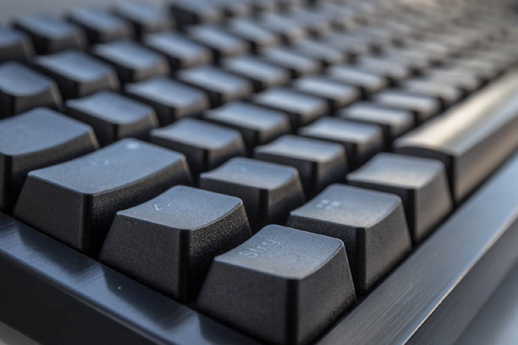 ducky shine test keyboard