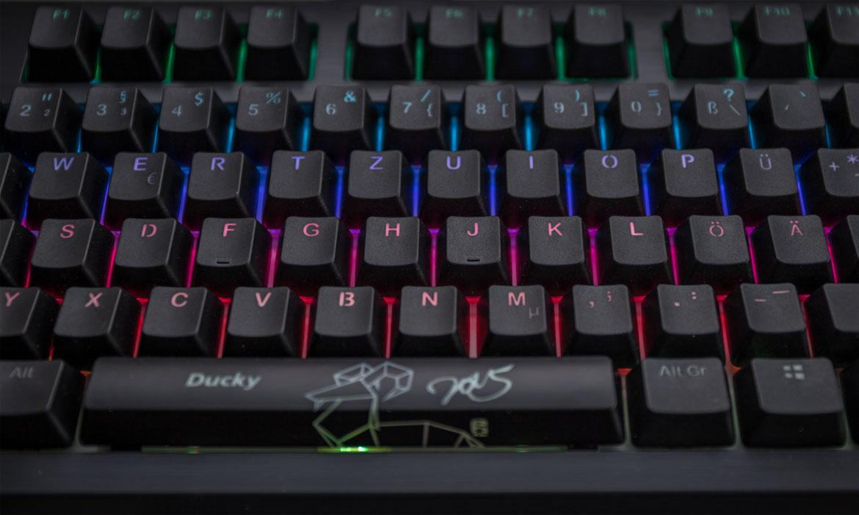 die beste mechanische tastatur 2018 top 5 f r gamer pro gamer gear. Black Bedroom Furniture Sets. Home Design Ideas