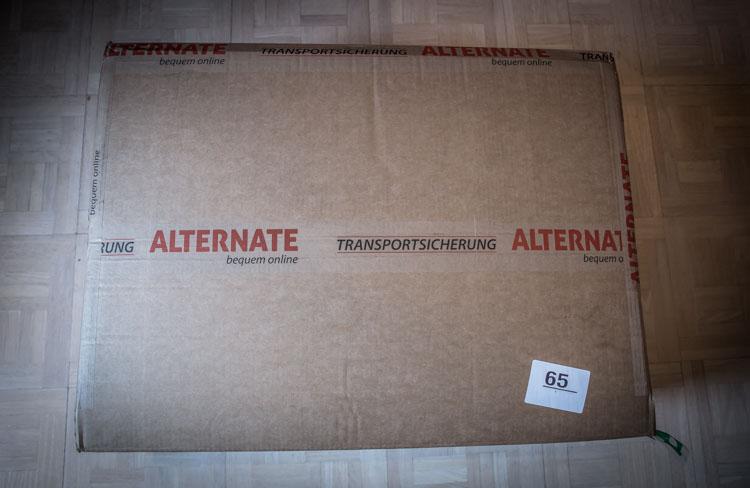 alternate pc box