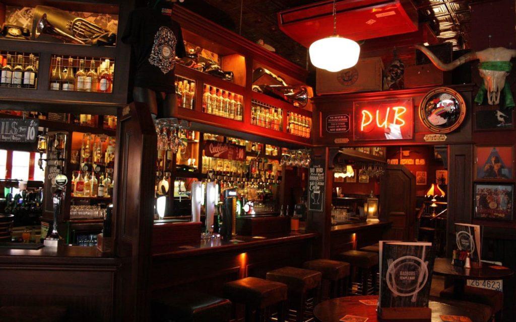 Traditioneller englischer Pub soll auf Gaming treffen