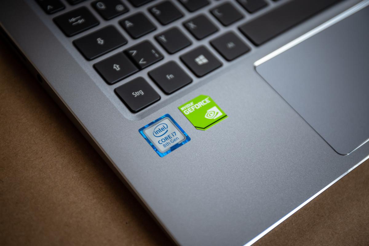 laptop i7 mx150